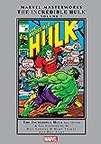 Incredible Hulk Masterworks Vol. 7 (Incredible Hulk (1962-1999))