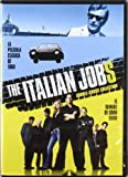 Duo The Italian Jobs (Double Cross Col.) [Import espagnol]