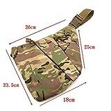 Men's Shoulder Bag Gun Case Single Bag Tactical Gun