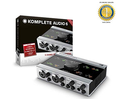 Ni Audio - 8