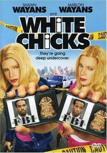 white chicks release date