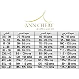 Ann Chery Latex Bustiers & Corset For Women