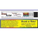 Stress Ruler Mood Ruler - MC27 heavy cardstock 100