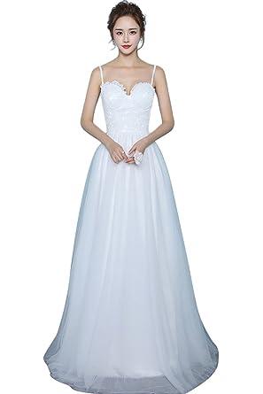 Wedding dress for bridesmaid sexy