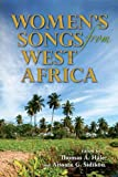 Women's Songs from West Africa, Aissata G. Sidikou, 0253010179