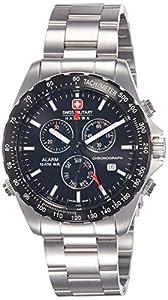 Swiss Military Men's Navigator Watch 6-5007.04.007: Swiss ...