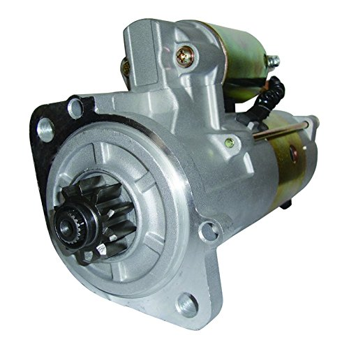Alternator for Mack Midliner MS Series 1983-1991 W Renault Engine