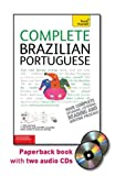 Complete Brazilian Portuguese with Two Audio CDs: A Teach Yourself Guide (Teach Yourself Language)
