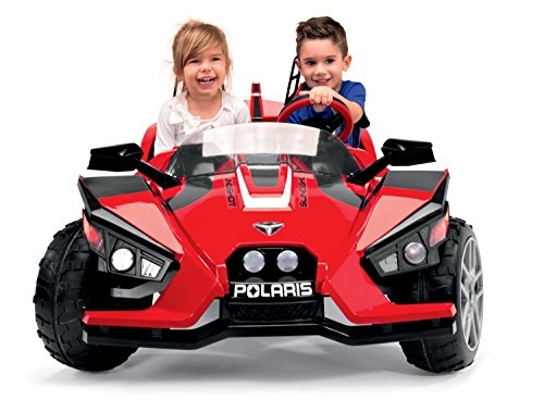 Peg-Perego-Polaris-Slingshot-Ride-On