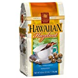 Copper Moon World Coffees Hawaiian Hazelnut -2.5lb - CASE PACK OF 4