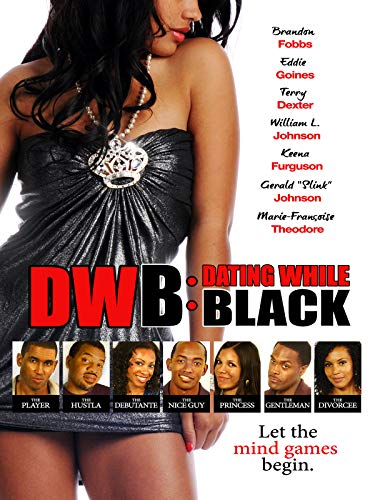 Buy black romantic comedy movies