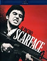 Scarface (1983) [Blu-ray] from Universal Pictures Home Entertainment