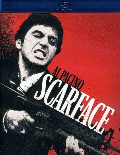 Scarface (1983) [Blu-ray]