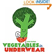 #10: Vegetables in Underwear