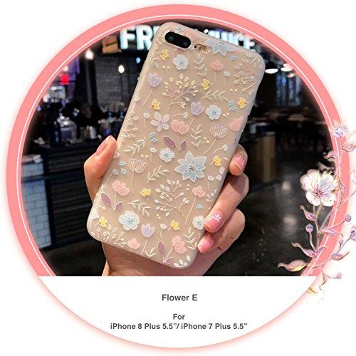 [CaserBay] iPhone 8 Plus Case iPhone 7 Plus Phone Case (5.5