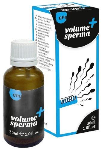 HOT Volume Sperma Plus Men, 1er Pack (1 x 30 ml)