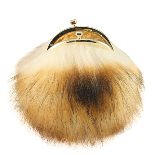 The Coop Star Trek Tribble Coin Purse