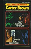 Dance of Death and Corpse, Carter Brown, 0451119266