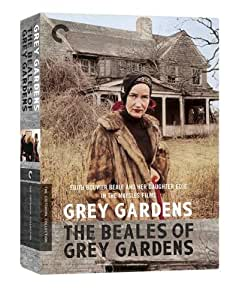 Grey Gardens / The Beales of Grey Gardens (The Criterion Collection)