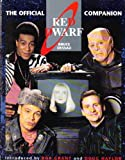 The Official Red Dwarf Companion Paperback October 22, 1992