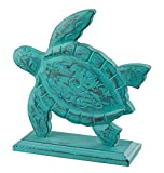 Cheap Regal Art & Gift Carved Turtle Decor, Small