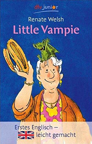 Little Vampie Erstes Englisch leicht gemacht (dtv Fortsetzungsnummer 87)
