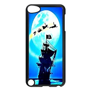 CHENGUOHONG Phone CasePeter Pan FOR IPod Touch 4th -PATTERN-15