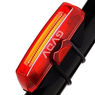 Led trasero rojo GVDV 1