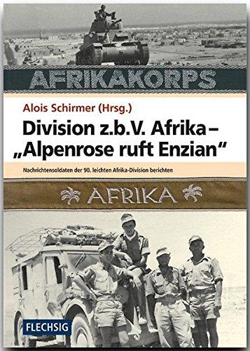 Division z.b.V. Afrika -