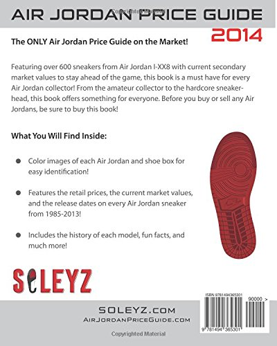 Air jordan price guide app weartesters.