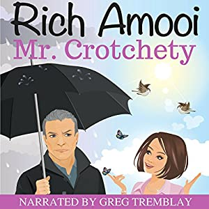 Mr. Crotchety Audiobook
