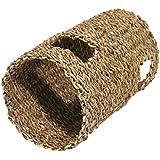 ROSEWOOD Small Animal Activity Sea Grass Tunnel Boredom Breaker, Medium