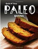 Paleo Baking, Marriah Smith, 1494972573