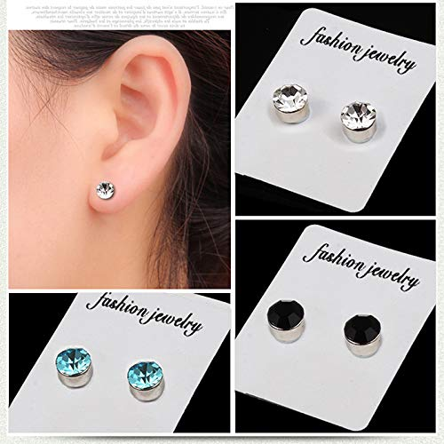 Buy magnetic nose rings fake for non piercing nose