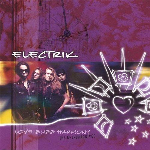Love Buzz Harmony: The Retroarchives by Electrik (2005-07-27)