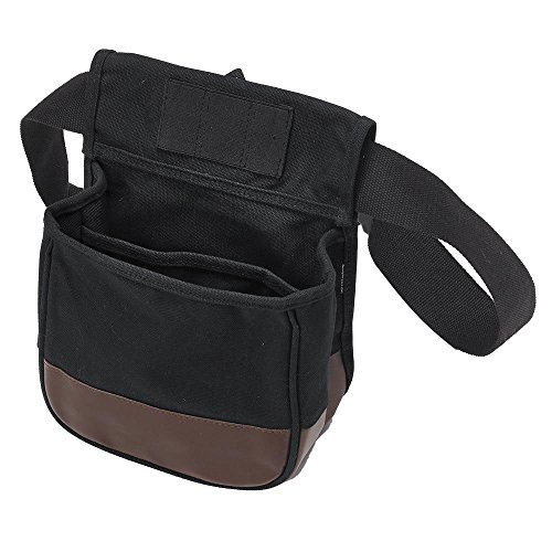 US Peacekeeper P23010 Divided Shell Pouch (Best Shotgun For Trap And Skeet)