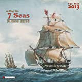 Sailing the 7 Seas, Famous Ships 2013 by
