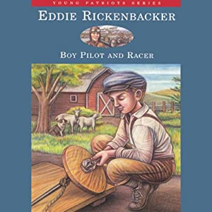 Eddie Rickenbacker Audiobook
