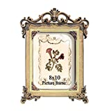 PETAFLOP 8×10 Tabletop Picture Frames Europe Picture Frame for 8 by 10 Photo