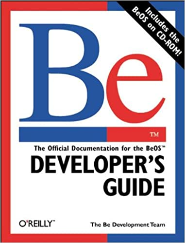 Ilmainen ebook-mobiililataus Be Developer's Guide PDF 1565922875