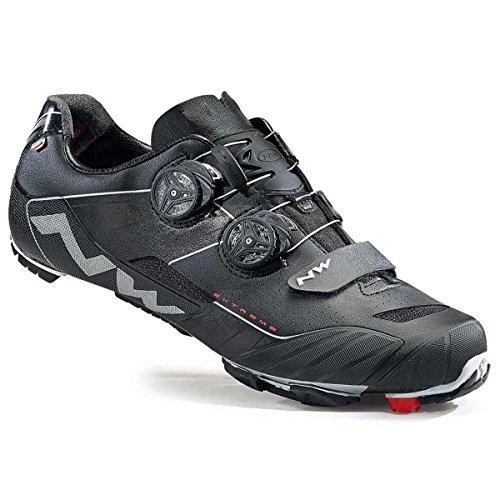 Northwave Extreme XC MTB Fahrrad Schuhe schwarz 2016