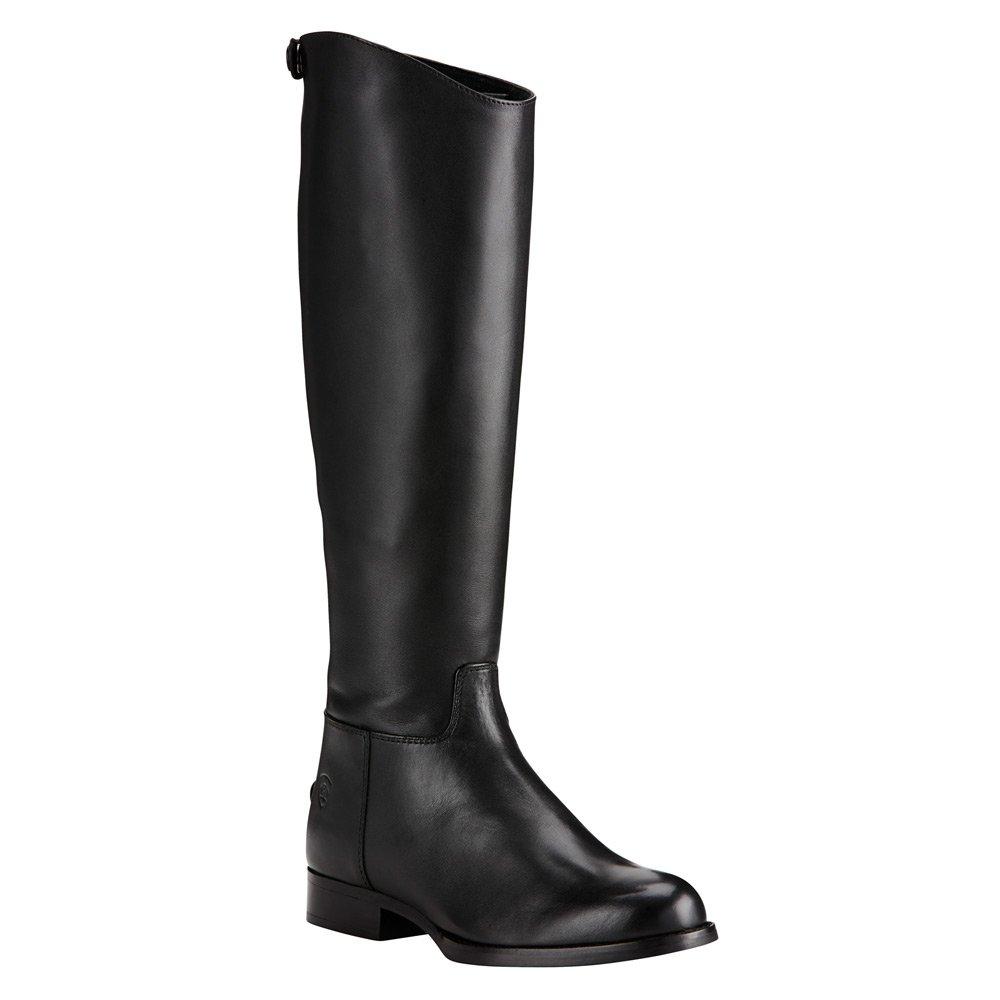 Ariat Women's Midtown Fashion Boot B01J9PFX76 9.5 FM|Black