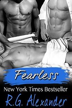 Fearless (The Finn Factor Book 7) by [Alexander, R.G.]