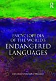 Encyclopedia of the World's Endangered Languages, Moseley, Christopher, 0415563313