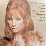 Barbra Streisand s Greatest Hits