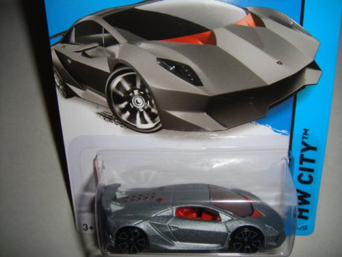 Hot Wheels Lamborghini Sesto Elemento Need For Speed Series Die Cast