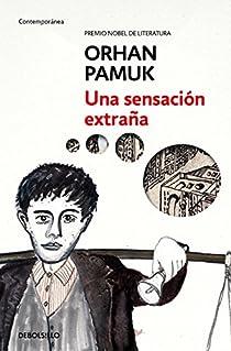 Una sensación extraña par Pamuk