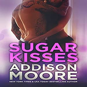 Sugar Kisses Audiobook