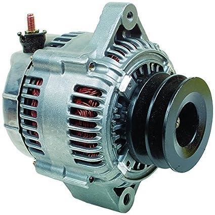 New Alternator For John Deere Tractor 6 466 6