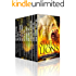 Simply Lions: An Incredible 10 Book Paranormal Romance Bundle